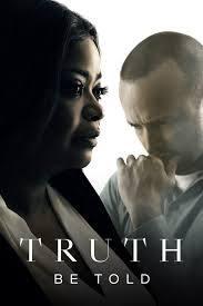 locandina del film TRUTH BE TOLD - STAGIONE 1