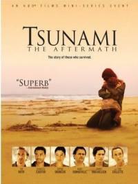 locandina del film TSUNAMI