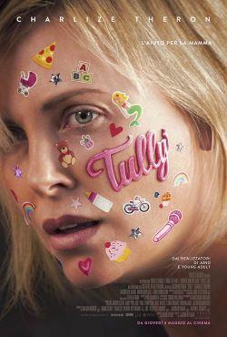 locandina del film TULLY