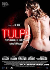 locandina del film TULPA