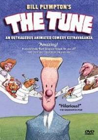 locandina del film THE TUNE