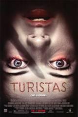 locandina del film TURISTAS