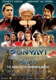 locandina del film TURKISH STAR WARS 2