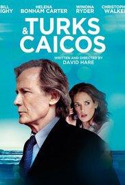 locandina del film TURKS & CAICOS