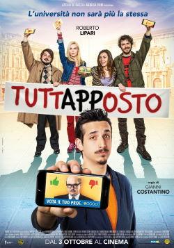 locandina del film TUTTAPPOSTO