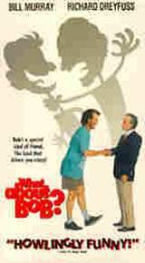Tutte Le Manie Di Bob (1991)