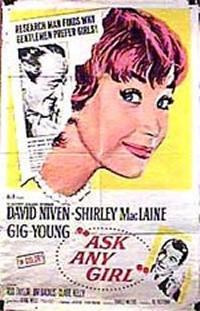 Tutte Le Ragazze Lo Sanno (1957)