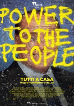 TUTTI A CASA - INSIDE MOVIMENTO 5 STELLE