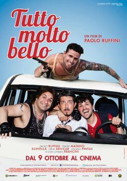 locandina del film TUTTO MOLTO BELLO