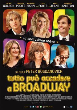 Tutto Puo' Accadere A BroadWay (2014)