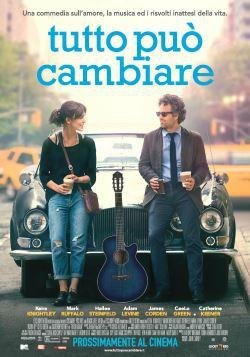 locandina del film TUTTO PUO' CAMBIARE