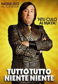 Tutto Tutto Niente Niente (2012)