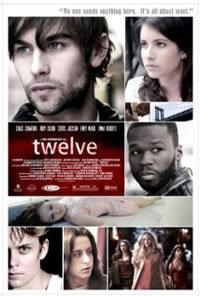 locandina del film TWELVE