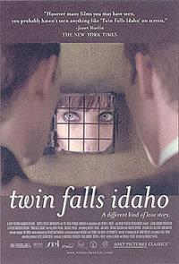locandina del film TWIN FALLS IDAHO