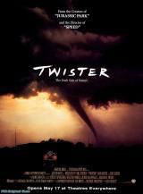 locandina del film TWISTER
