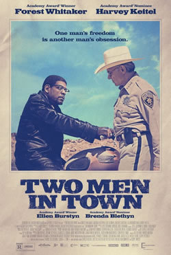 Two Men In Town (2013)