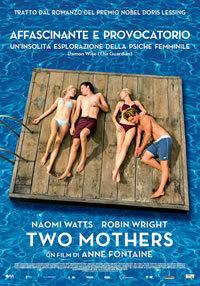 locandina del film TWO MOTHERS