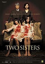 locandina del film TWO SISTERS