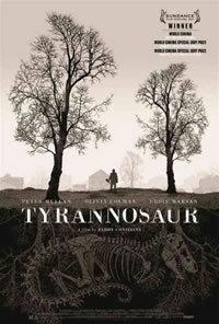 locandina del film TYRANNOSAUR