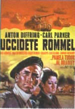Uccidete Rommel (1969)