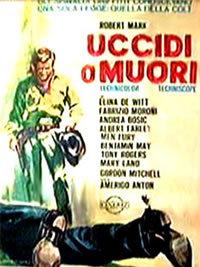 Uccidi O Muori (1966)
