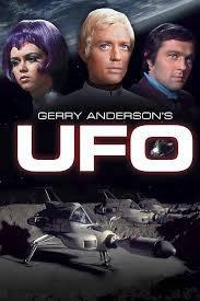locandina del film UFO - STAGIONE 1