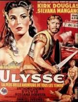 locandina del film ULISSE
