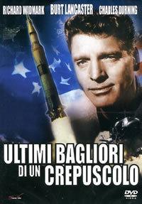 locandina del film ULTIMI BAGLIORI DI UN CREPUSCOLO