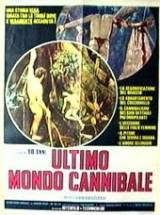 Ultimo Mondo Cannibale (1977)