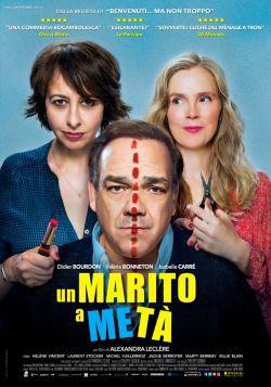 locandina del film UN MARITO A META'