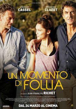 locandina del film UN MOMENTO DI FOLLIA