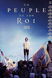 locandina del film UN PEUPLE ET SON ROI