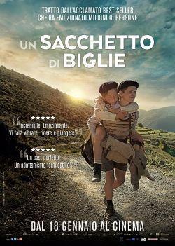 locandina del film UN SACCHETTO DI BIGLIE