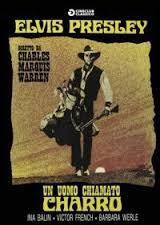 locandina del film UN UOMO CHIAMATO CHARRO