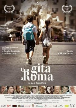 locandina del film UNA GITA A ROMA