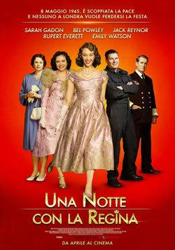 Una Notte Con La Regina (2015)