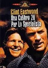 Una Calibro 20 Per Lo Specialista (1974)