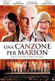 Una Canzone Per Marion (2012)