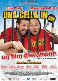 Una Cella In Due (2011)