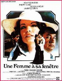Una Donna Alla Finestra (1976)