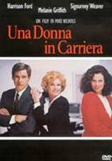 Una Donna In Carriera (1988)