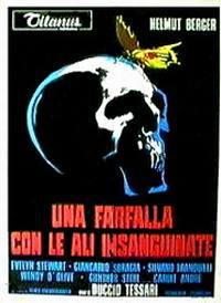 Una Farfalla Con Le Ali Insanguinate (1971)