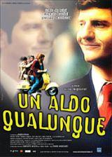 locandina del film UN ALDO QUALUNQUE