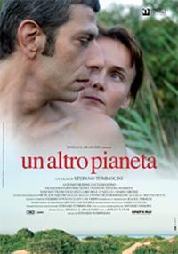 locandina del film UN ALTRO PIANETA