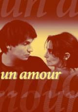 locandina del film UN AMORE
