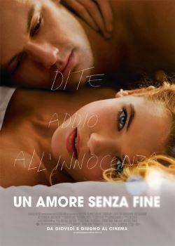 locandina del film UN AMORE SENZA FINE
