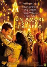 locandina del film UN AMORE SOTTO L'ALBERO
