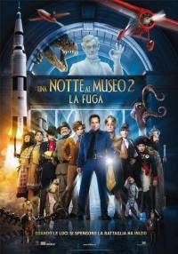 Una Notte Al Museo 2 : La Fuga (2009)