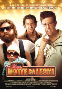 locandina del film UNA NOTTE DA LEONI