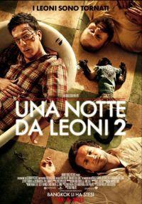 locandina del film UNA NOTTE DA LEONI 2